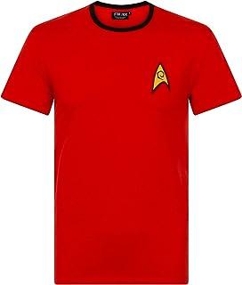 Vanilla Underground Hommes Star Trek - T-Shirt