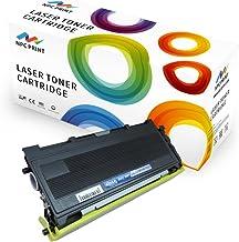 Impresión Npc cartucho de tóner compatible Brother TN2000para Brother DCP 7010, 7010L, 7025, Fax 2820, 2825, 2920, HL-2030, 2030R, 2040, 2040N, 2040R, 2070, 2070N, 2070nr, Intellifax 2820, 2920, MFC 7225N, 7420, 7820N, color negro