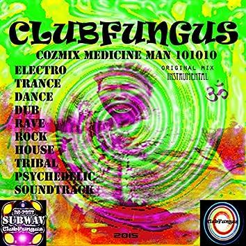 Cozmix Medicine Man 101010 Mix
