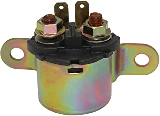 Road Passion Starter Solenoid Relay for CAN AM MAVERICK 1000 XMR/XRS-DPS/XXC 2014-2015 XDS-DPS 2015 MAVERICK MAX 2016