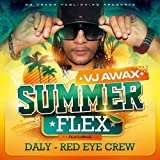 Summer Flex (feat. Daly & Red Eye Crew)