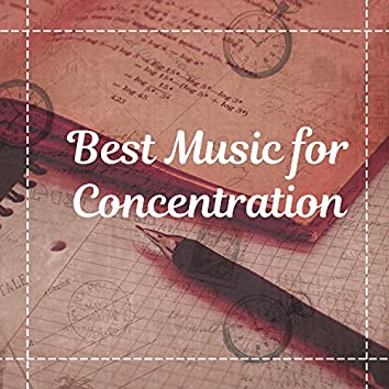 Best Music for Concentration – Classical Sounds for Learning, Easy Exam with Composers, Good Memory