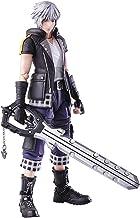 Square Enix Kingdom Hearts III Riku Bring Arts Figura De Acción
