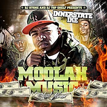 MOOLAH MUSIC