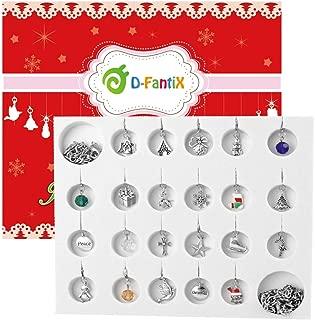 Best charm bracelet advent calendar Reviews