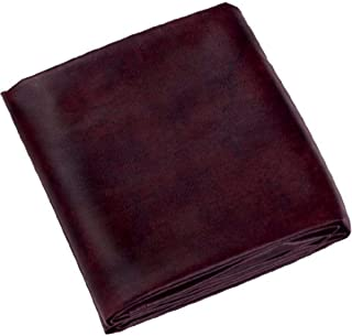 Fitted Heavy Duty Naugahyde Pool Table Cover for 9-Feet Table