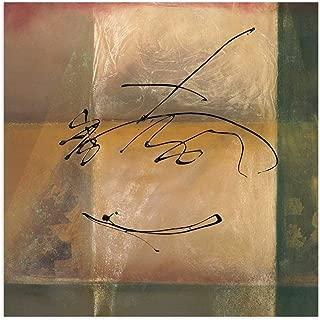 DìMò ART Print on Paper (Poster) Roberts Kati Scorpio Rising II Size 35.43x35.43 inch (90x90 cm)