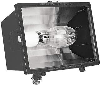 Lithonia Lighting F150SL 120 M6 1 Lamp 150W High Pressure Sodium Flood Light, Bronze