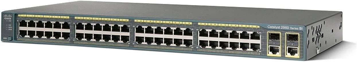 2960 switch
