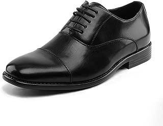 Men's Dress Shoes Formal Classic Lace-up Oxfords