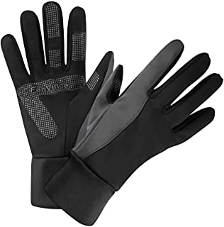 FanVince Winter Warm Gloves Touch Screen Water Resistant...
