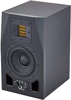 Adam A3X - Monitor de estudio activo, 106 dB, negro mate