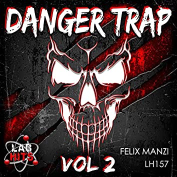 Danger Trap, Vol. 2