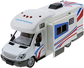 Micord Holiday Camper Van Car Toy For Kid/Motor Home Toy