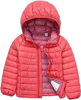 59d5e69505 Amazon.it: Piumino Bambino - Arancione / Giacche e cappotti ...
