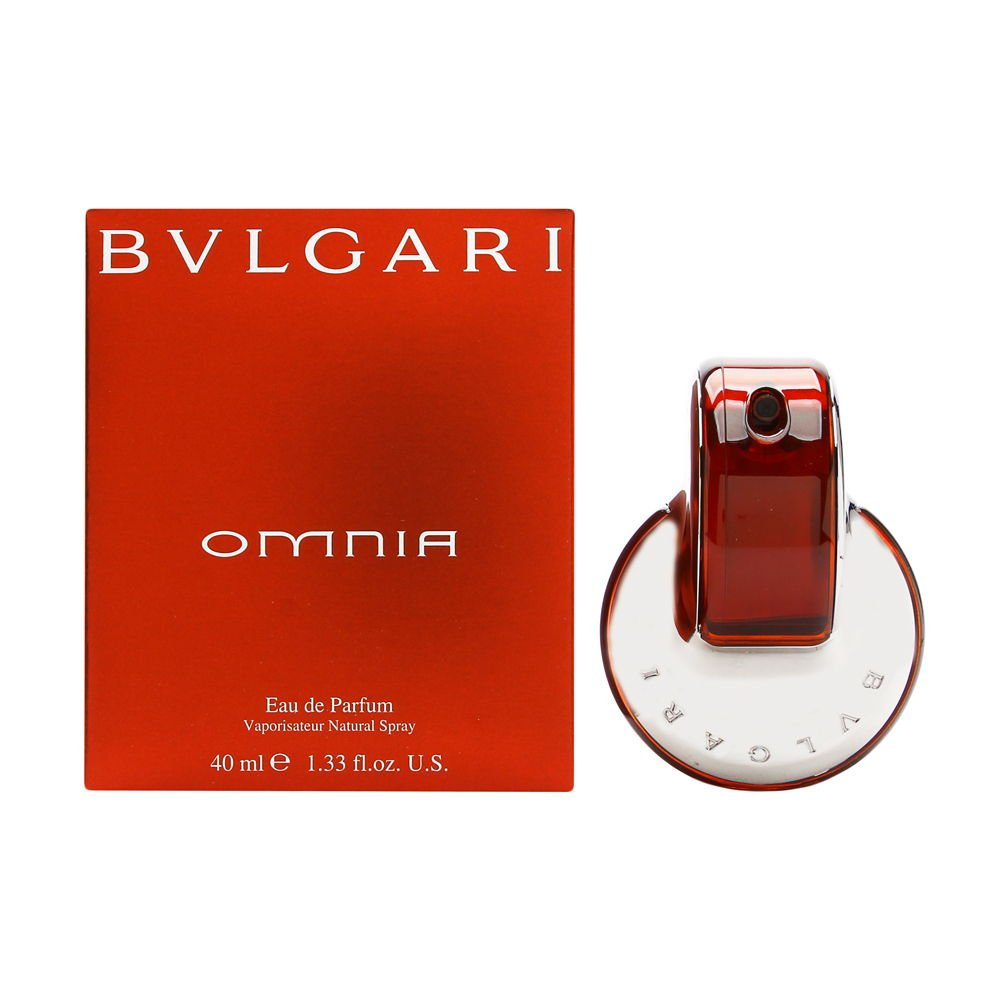 outlet Bvlgari Omnia By Eau De Parfum fl. OFFicial oz. - Spray 1.3