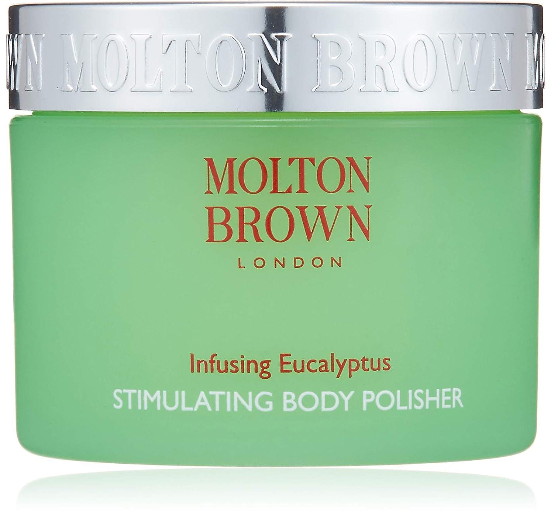 前文類似性特徴MOLTON BROWN(モルトンブラウン) インフュージング ユーカリプタス スティミュレイティング ボディポリッシャー
