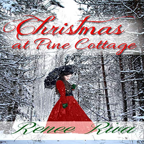 Christmas at Pine Cottage  By  cover art