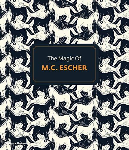 The Magic of M. C. Escher
