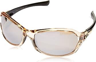 Tifosi Women's Dea Sl 0090408171 Wrap Sunglasses
