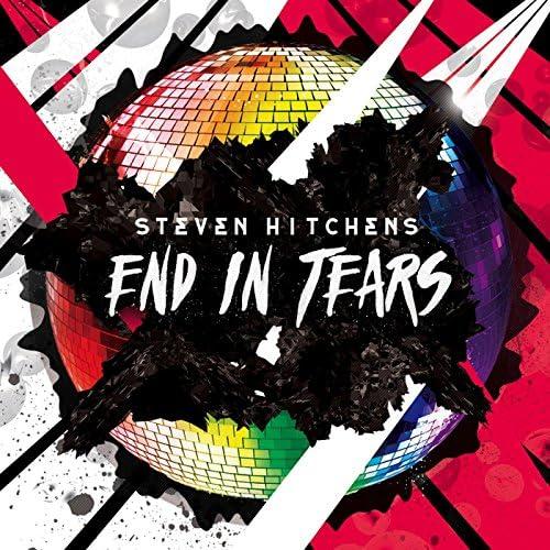 Steven Hitchens