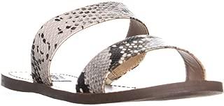 Steve Madden Womens Rage Open Toe Casual Slide Sandals US