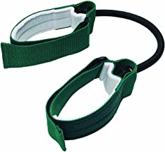 Lateral Resistor Exercise Band with Ankle Cuffs