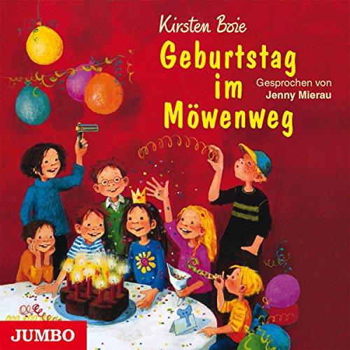 Geburtstag im Möwenweg Titelbild