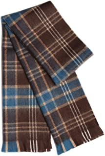 Japanese Solid and Plaid Scarf Soft and Warm Better than Cashmere Winter Scarf Perfect for Boys Kids Toddler Girls