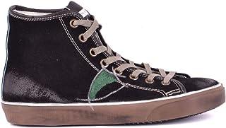 Philippe Model Sneakers Uomo BC17473 Nero