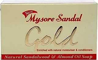 Best mysore sandal soap gold Reviews
