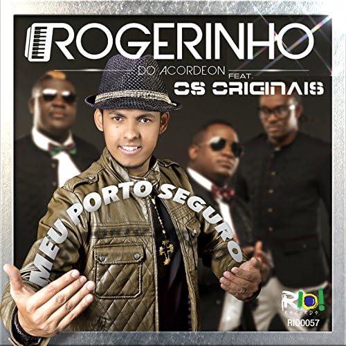Rogerinho feat. Os Originais