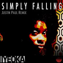 Simply Falling (Justin Paul Remix)