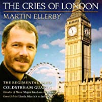Ellerby: the Cries of London