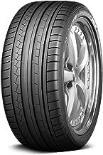 Dunlop SP SPORT MAXX GT All-Season Radial Tire - 255/40-21 102Y