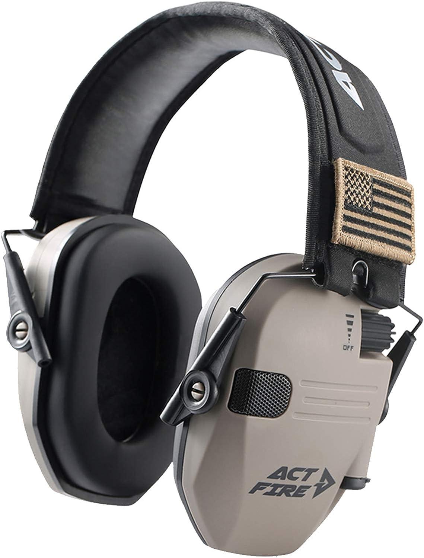 Ear Protection Hearing List price for Range Gun Shootin Shooting OFFer