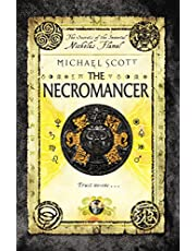 Scott, M: Necromancer