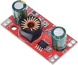 Electronic Module DC-DC 4A DC Step-Down Power Module Adjustable Set Output Optional 3.3V/5V/9V/12V 5-36V To 2.5-20V Buck M...