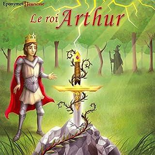 Couverture de Le roi Arthur