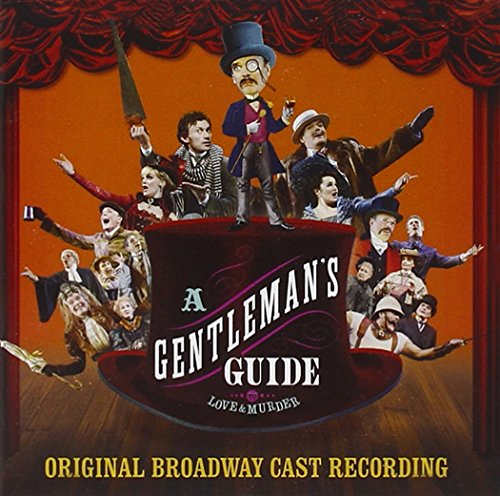 Price comparison product image A Gentleman's Guide to Love & Murder