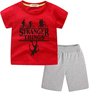 Amazon.es: chandal niño - Rojo