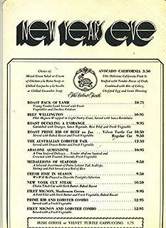 Best velvet turtle restaurant menu Reviews