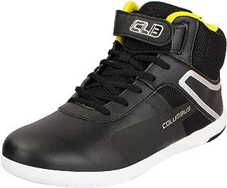 Columbus Men's Super Star Sneakers