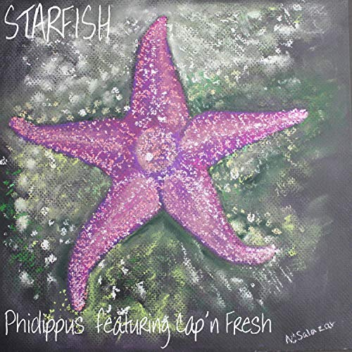 Starfish (feat. Cap'n Fresh)