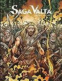 Saga Valta - Tome 3 - Format Kindle - 5,99 €