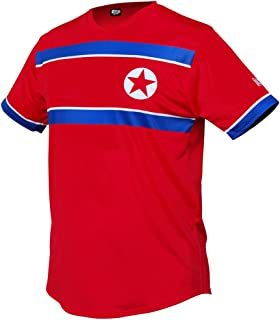 Best north korea jersey Reviews