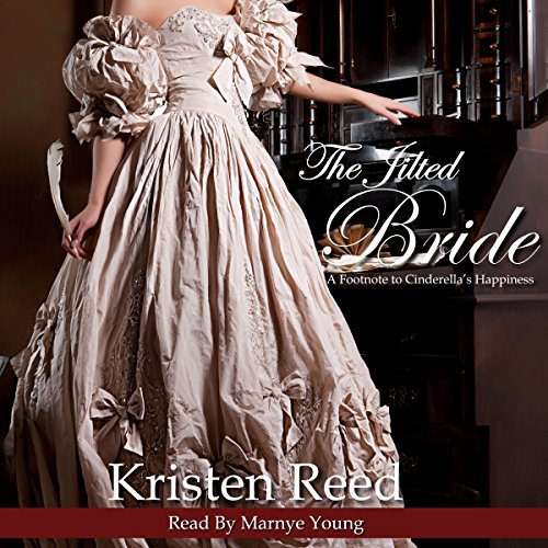 The Jilted Bride: A Footnote to Cinderella's Happiness cover art