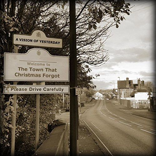 The Town That Christmas Forgot