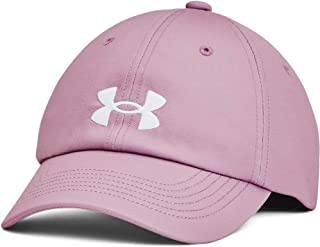 Under Armour Girls' Play Up Hat