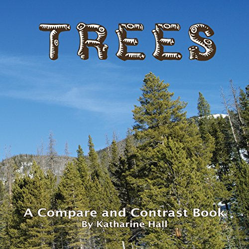 Trees cover art